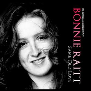 Same Old Love (Live) Albumcover