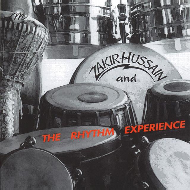 Zakir Hussain & the Rhythm Experience