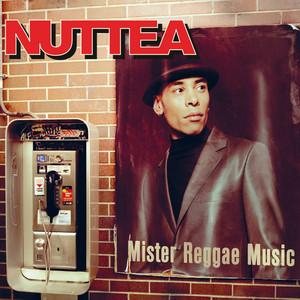 Mister Reggae Music album