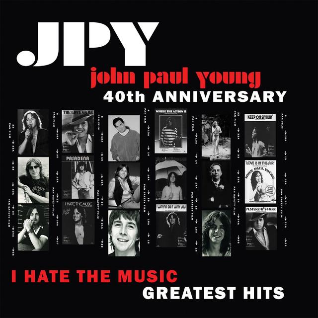 John Paul Young