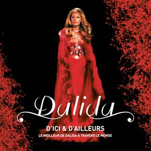 D'ici et d'ailleurs - Le meilleur de Dalida à travers le monde Albümü