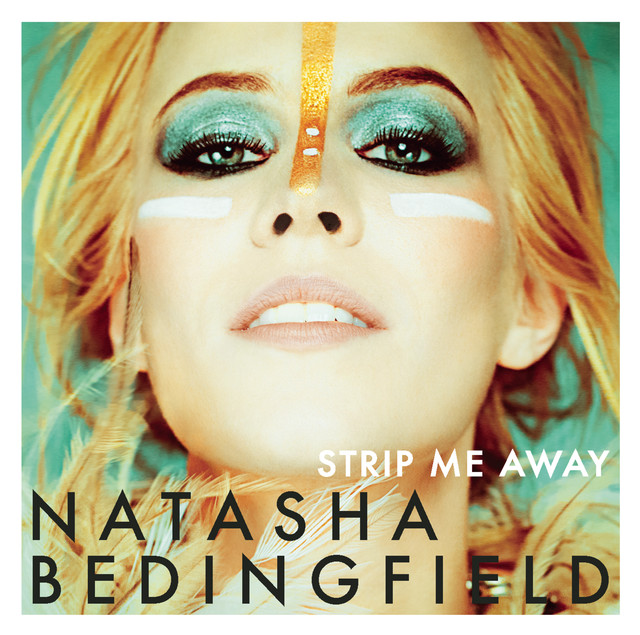 Natasha bedingfield pocketful of sunshine (digital download.