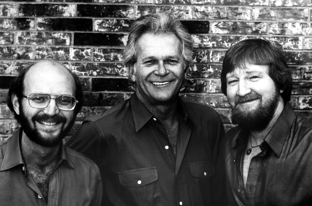 The Kingston Trio On Spotify