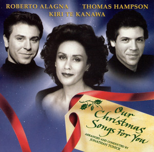 Our Christmas Songs for You - Traditional