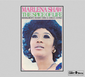 The Spice Of Life - Marlena Shaw