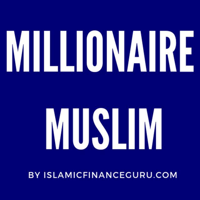 Millionaire Muslim on Spotify