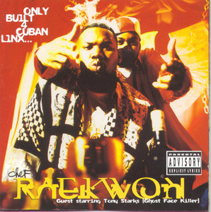 Only Built 4 Cuban Linx... album