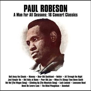 A Man for All Seasons: 16 Concert Classics album