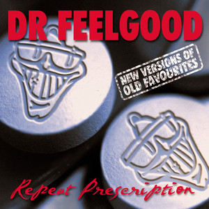 Repeat Prescription album