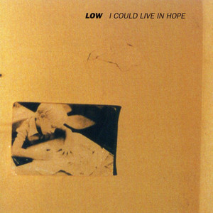I Could Live in Hope album