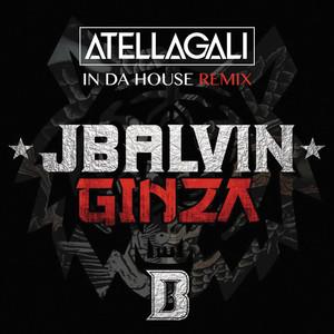 Ginza (Atellagali In Da House Remix) Albümü