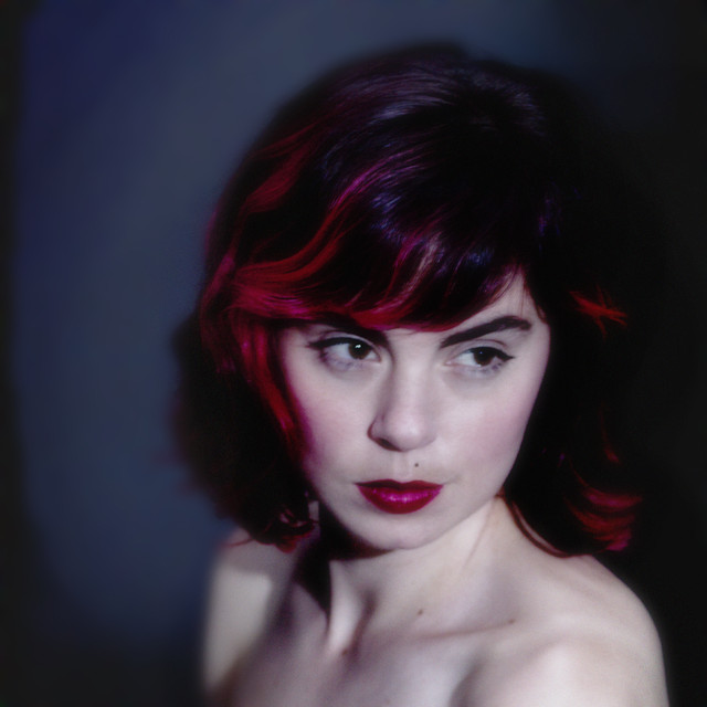 Young Ejecta