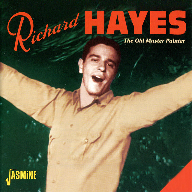 Richard Hayes The Old Master Painter album cover