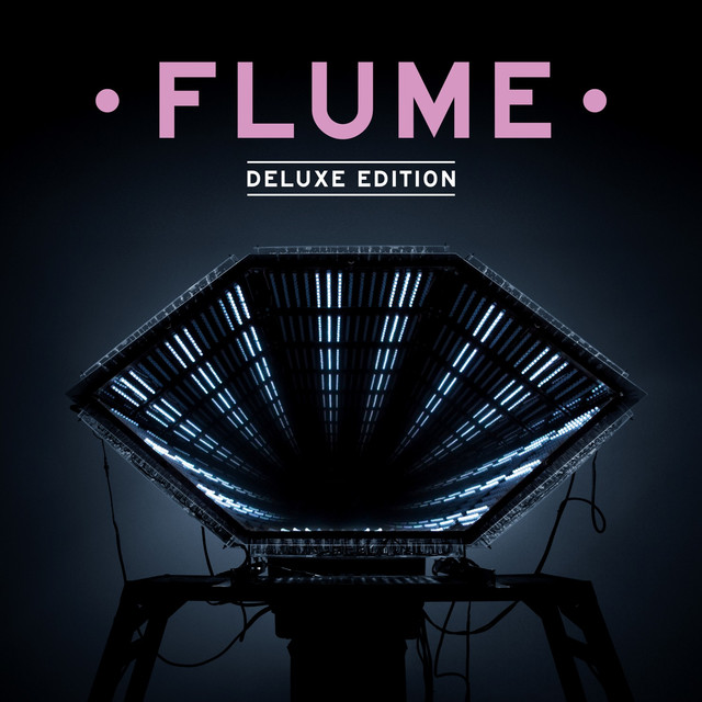 Bien-aimé Flume: Deluxe Edition by Flume on Spotify LF51