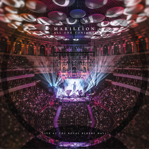 All One Tonight - Live at the Royal Albert Hall album