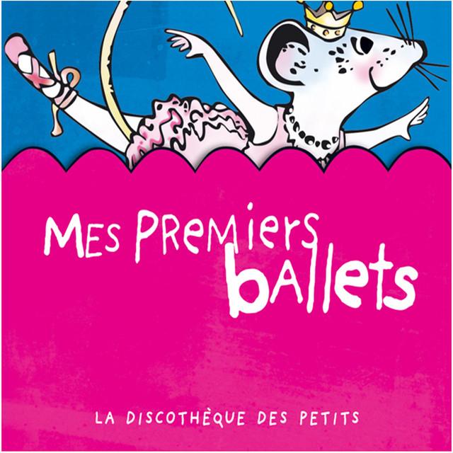 Mes premiers ballets Albumcover