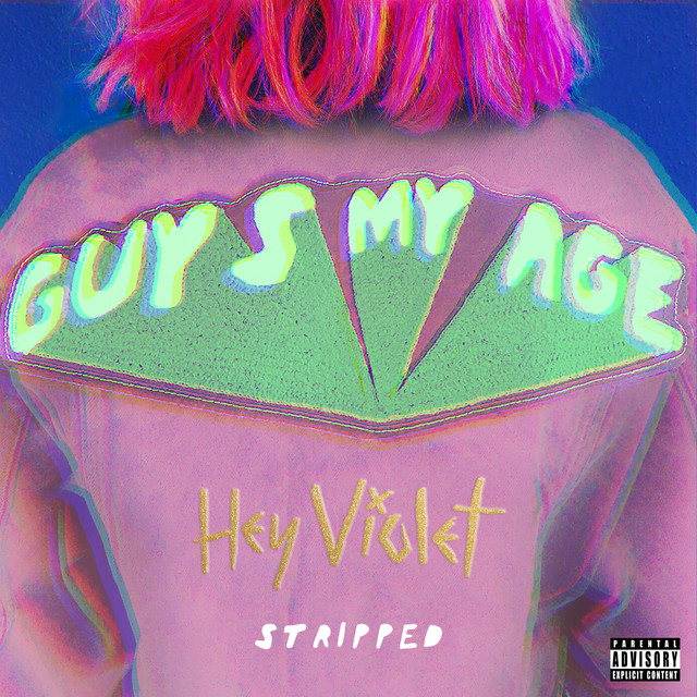 Guys My Age (Stripped)