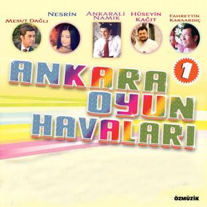 Ankara Oyun Havaları, Vol. 1