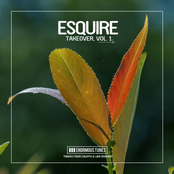 eSQUIRE Takeover, Vol. 1