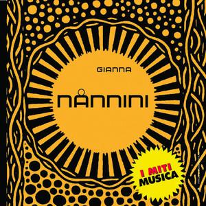 Gianna Nannini - I Miti album