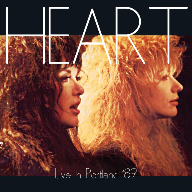 Live In Portland May 12th 1989 (Remastered) [Live FM Radio Broadcast Concert In Superb Fidelity] Albumcover