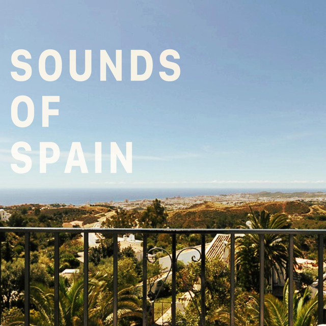 Album cover for Found-A-Sound Vol. 2 - Sounds of Spain by Josh Ramsay