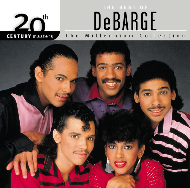 20th Century Masters - The Millennium Collection: The Best of DeBarge