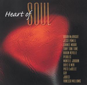 Chanté Moore Your Love's Supreme cover
