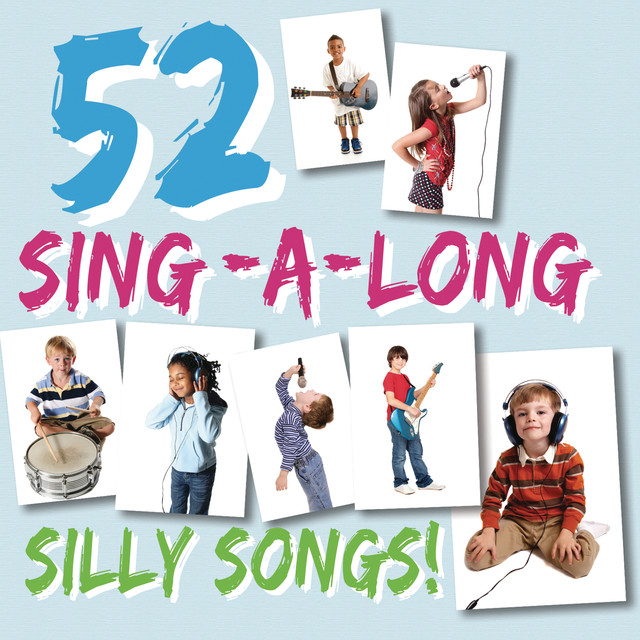 Sheh Song Mp3 Download By Singa: 52 Sing-a-long Silly Songs By Cooltime Kids On Spotify