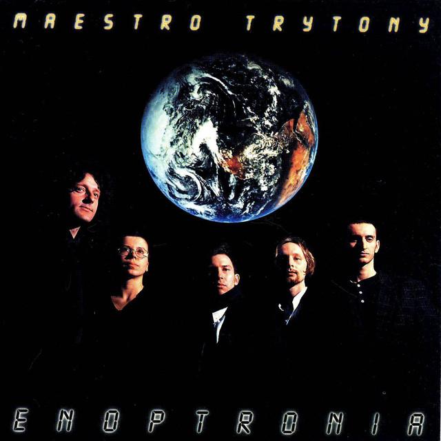 Maestro Trytony