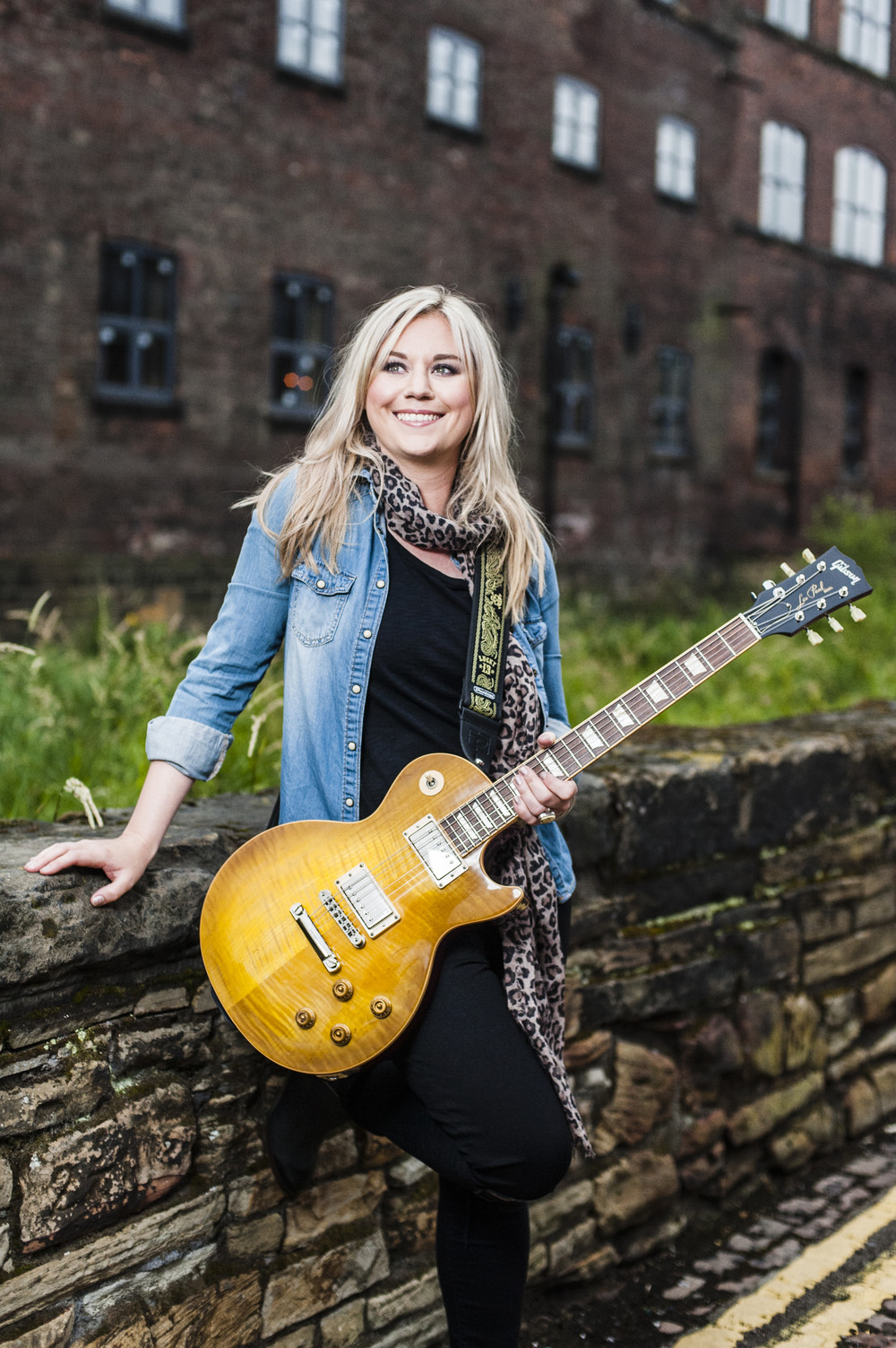 Joanne Shaw Taylor tickets and 2018 tour dates