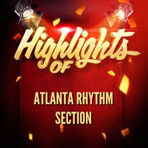 Highlights of Atlanta Rhythm Section album