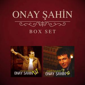 Onay Şahin Box Set Albümü