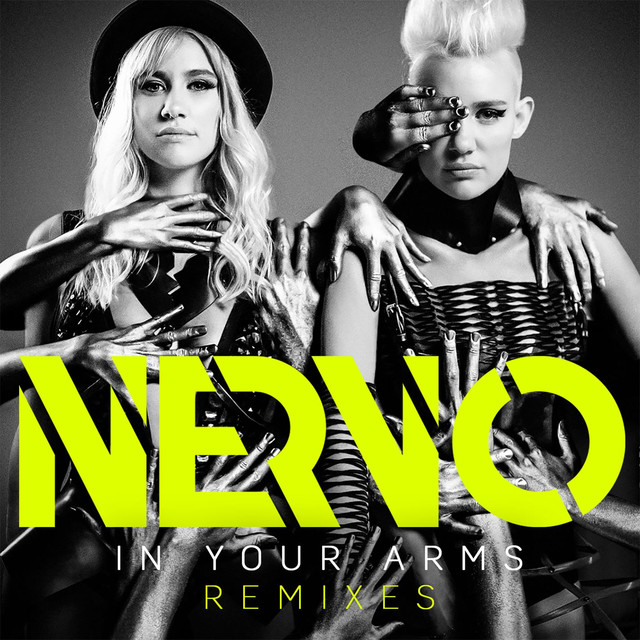 In Your Arms (Remixes)