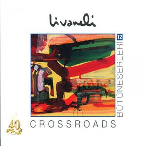 Bütüneserleri, Vol. 12 (Crossroads) Albümü