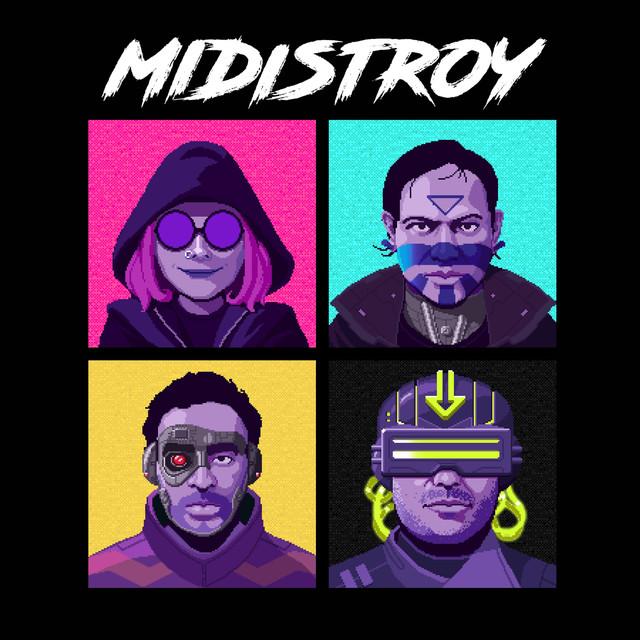 Midistroy