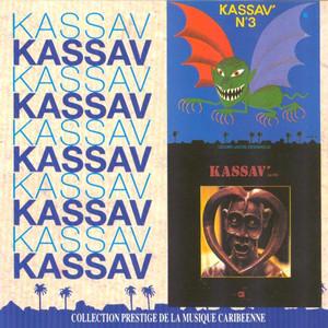 Kassav' No. 3 album
