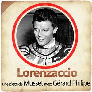 Alfred De Musset : Lorenzaccio - Extraits Audiobook