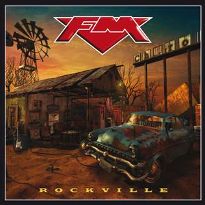 Rockville album
