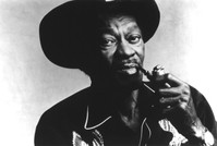 """Picture of Clarence """"Gatemouth"""" Brown"""