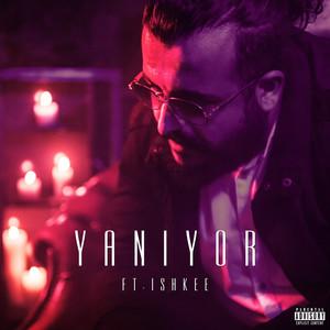Yanıyor (feat. Ishkee) Albümü