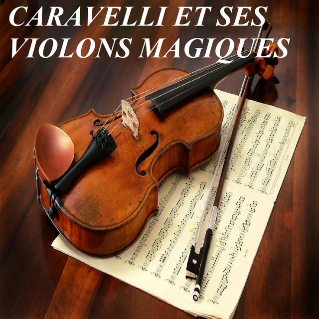 Ses Violons Magiques