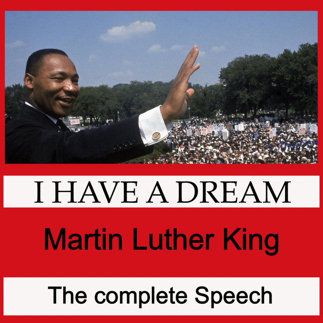 An analysis of the martin luthers king i have a dream speech
