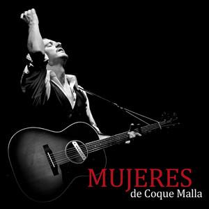 Mujeres - Coque Malla