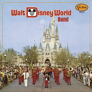 Walt Disney World Band - Disney