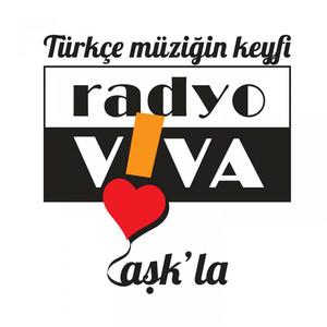 Radyo Viva Aşk'la Albümü