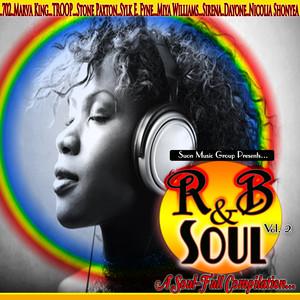 Heart & Soul R&B Compilation, Vol. 3 album