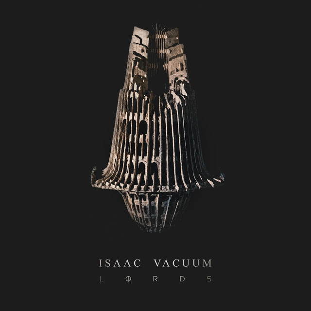 Isaac Vacuum
