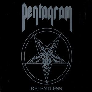 Relentless Albümü