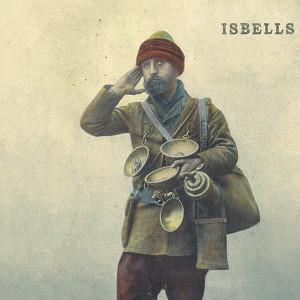 Isbells Albumcover